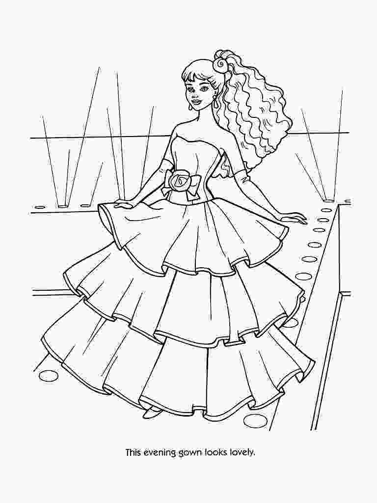 fashion designer coloring pages fashion design coloring pages bestofcoloringcom 4