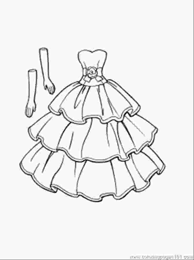 fashion designer coloring pages fashion design coloring pages bestofcoloringcom 6