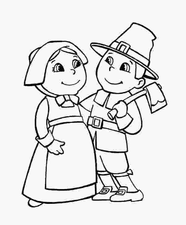 free kids coloring pages free printable pilgrim coloring pages for kids best