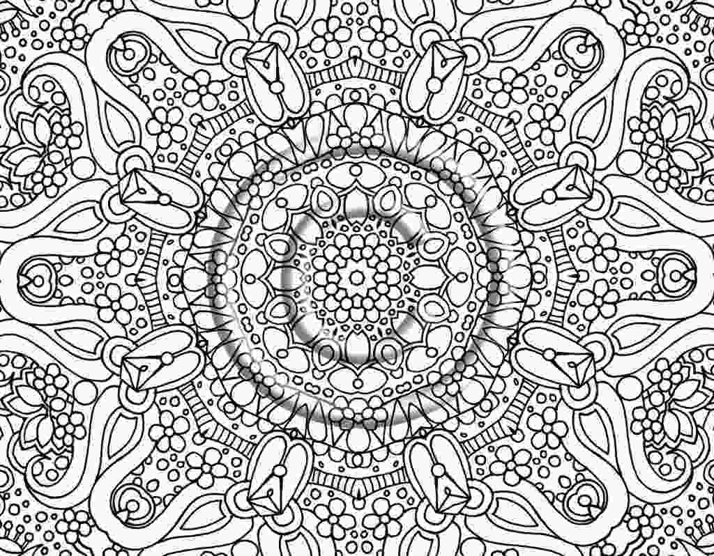 free printable abstract coloring pages free printable abstract coloring pages for adults 1