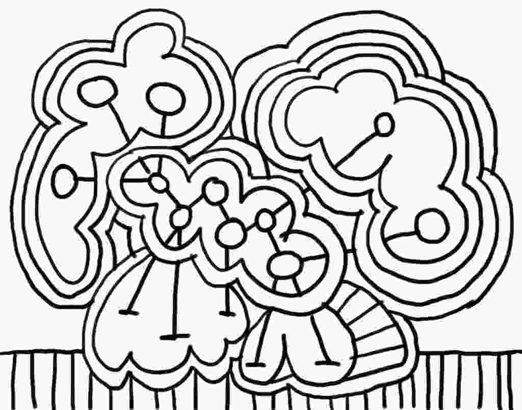 free printable abstract coloring pages free printable abstract coloring pages for kids 4