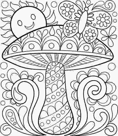 free printable abstract coloring pages printable coloring pages for adults abstract photo 791111