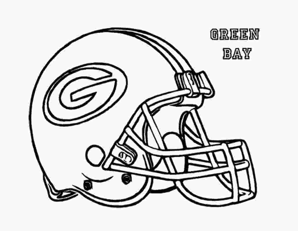 green bay coloring pages green bay packers drawing at getdrawingscom free for