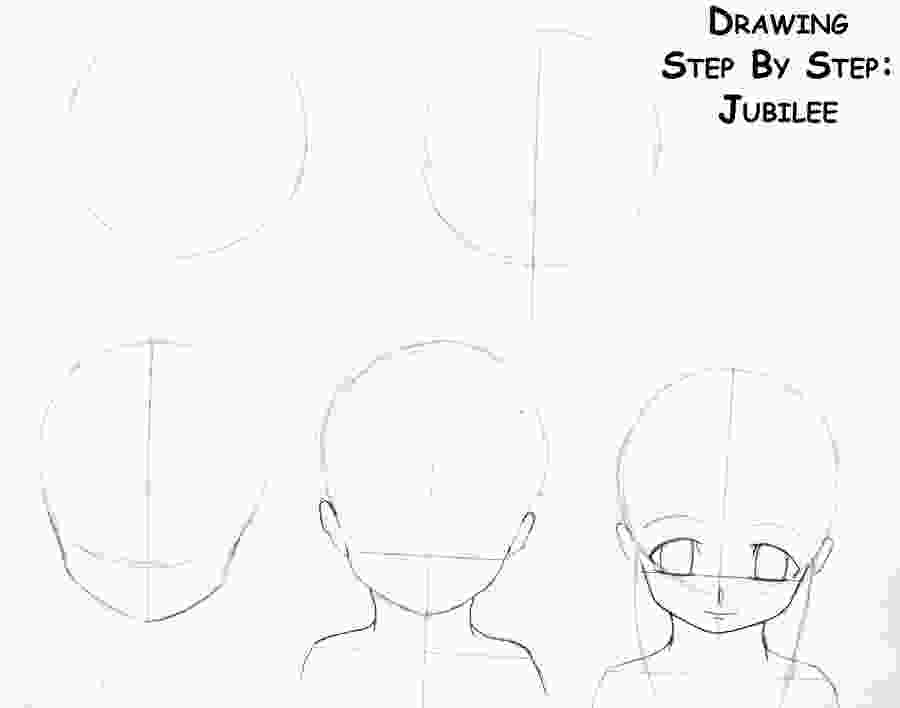 how to draw anime manga step by step axe coloring pages