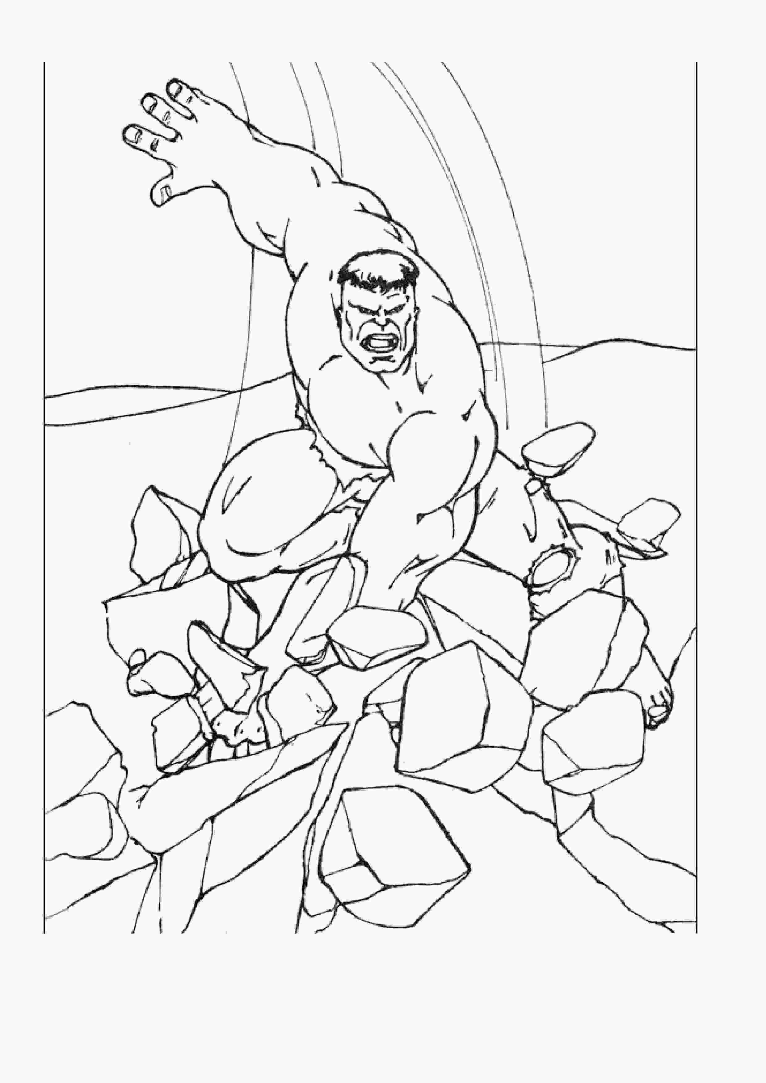 hulk color pages hulk coloring pages 360coloringpages