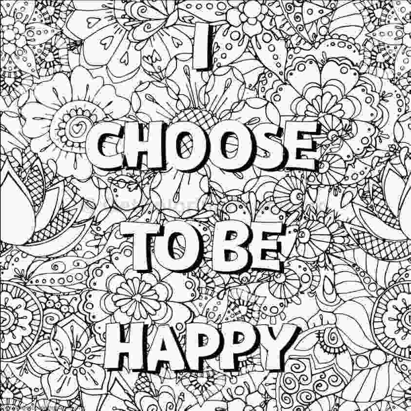inspirational quotes coloring sheets inspirational word coloring pages 1 getcoloringpagesorg