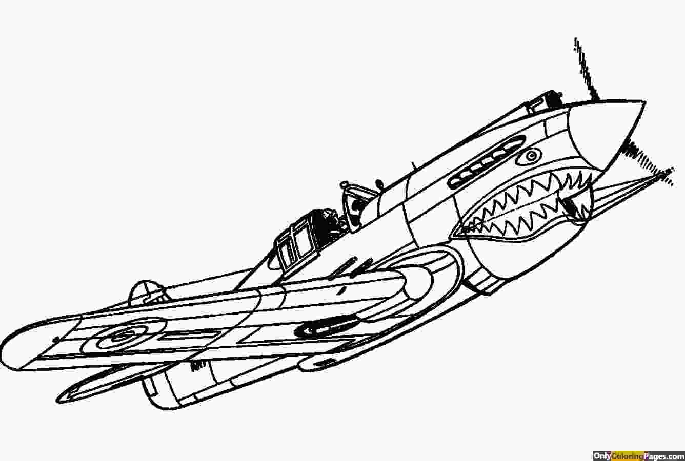 jet coloring pages military airplane coloring pages free printable online