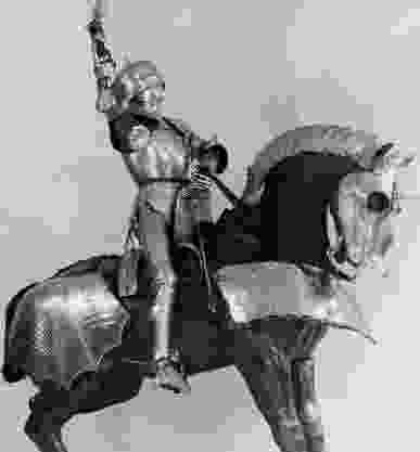 knight on a horse 62 best images about armor on pinterest european history