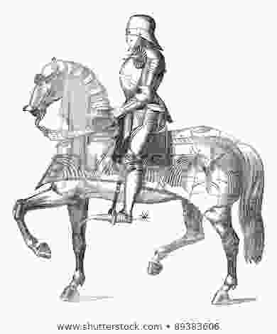 knight on a horse knight horse stock images royaltyfree images amp vectors