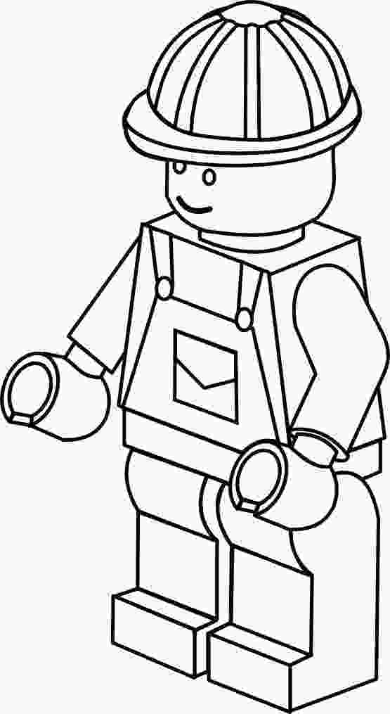 lego figure coloring page 41 best lego coloring pages images on pinterest coloring