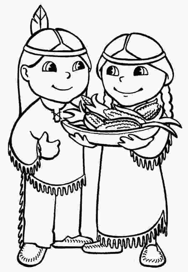 native american coloring lines free coloring pages of native american indians