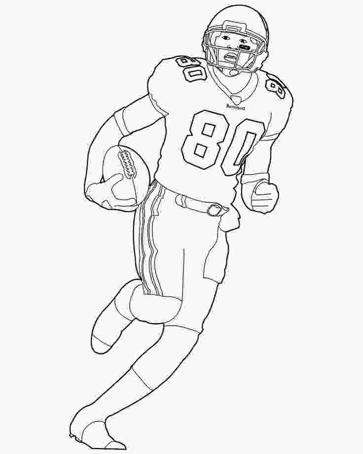 nfl football coloring pages football coloring pages nfl football coloring pages
