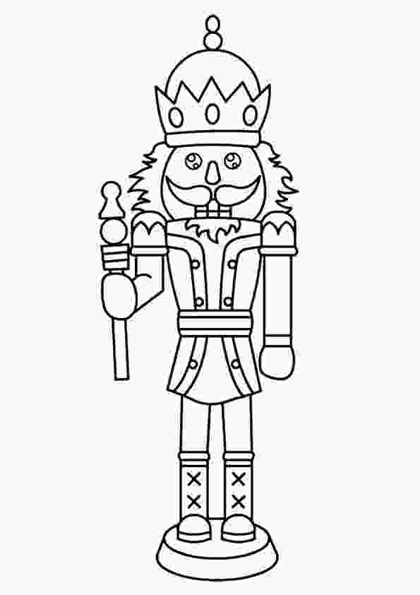 nutcracker coloring pages print coloring image color sheets craft and clip art