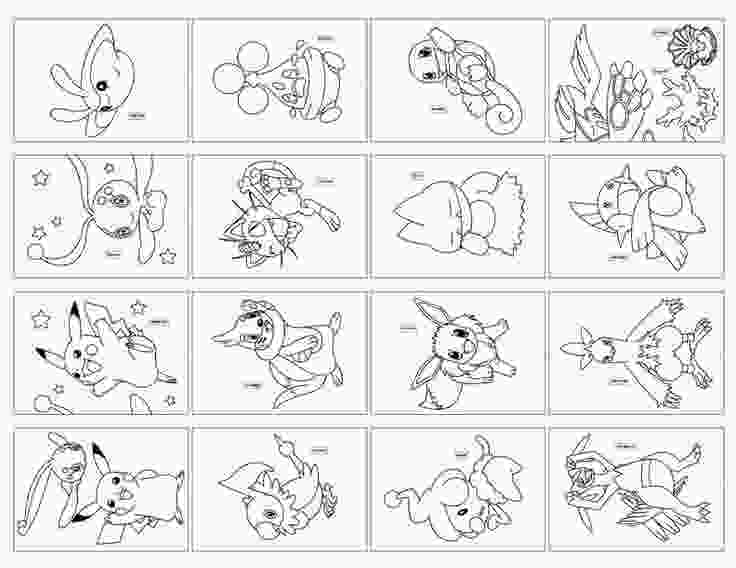 pokemon card coloring pages print a lot of those pokemon coloring sheets and then