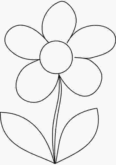print out coloring pages flowers 58 best kids coloring pages images on pinterest