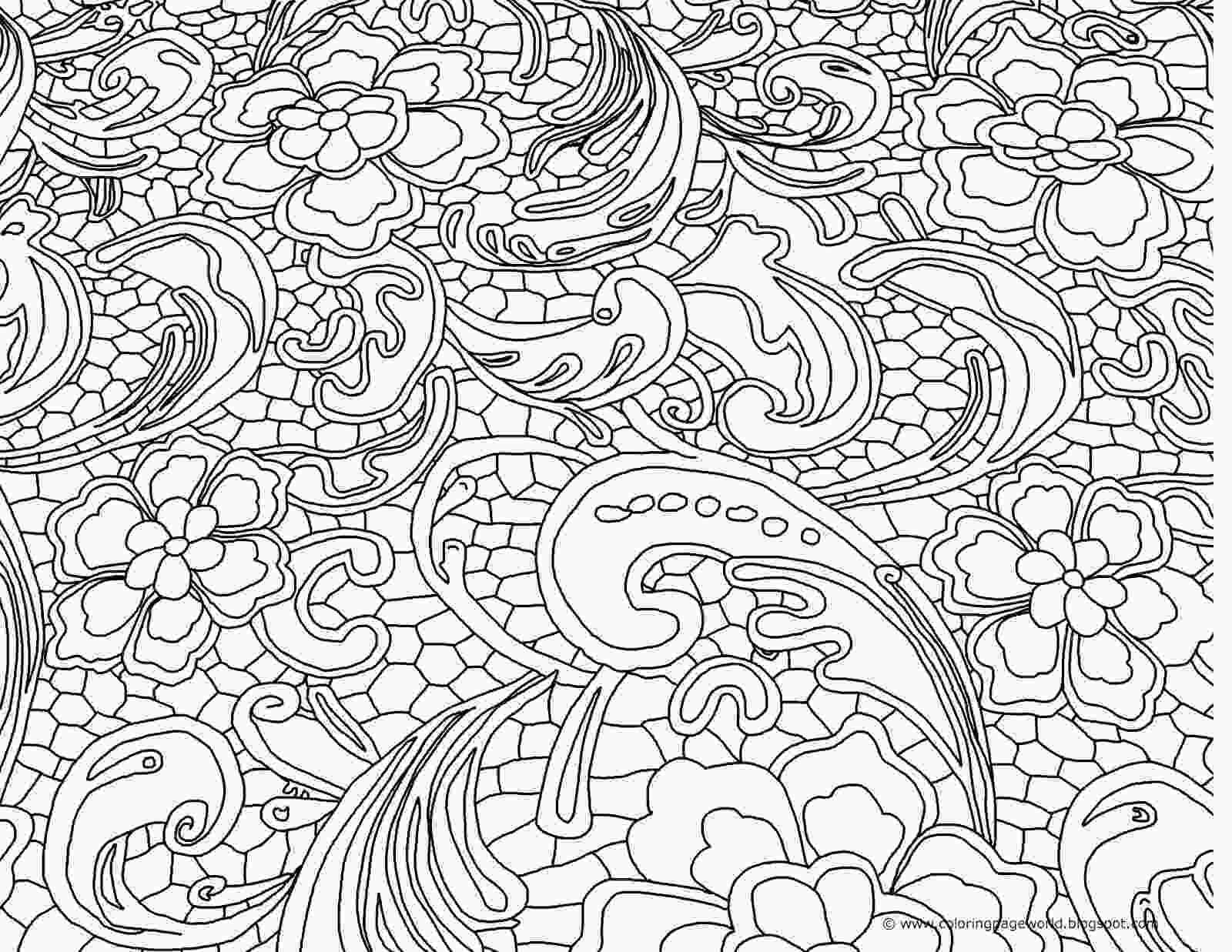 printable coloring page coloring page world flowery landscape