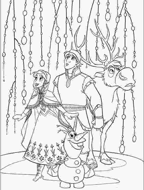 printable elsa pictures 12 free printable disney frozen coloring pages anna