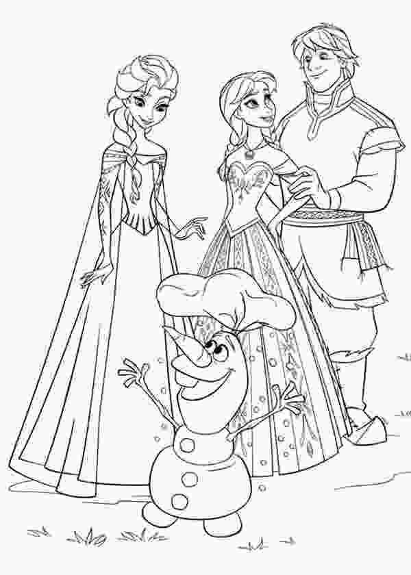printable elsa pictures printable elsa coloring pages olaf page books worth