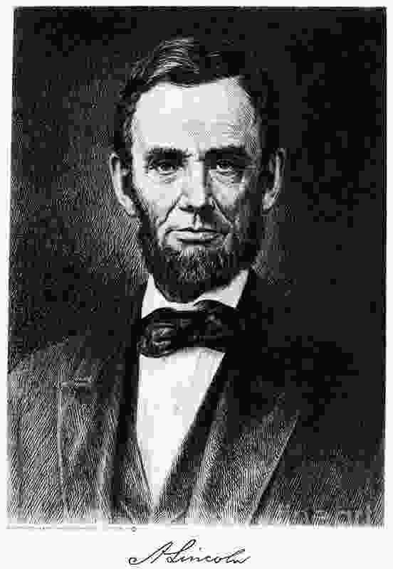 printable pictures of abraham lincoln abraham lincoln 18091865 art print by granger