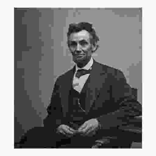printable pictures of abraham lincoln abraham lincoln 1865 print zazzle