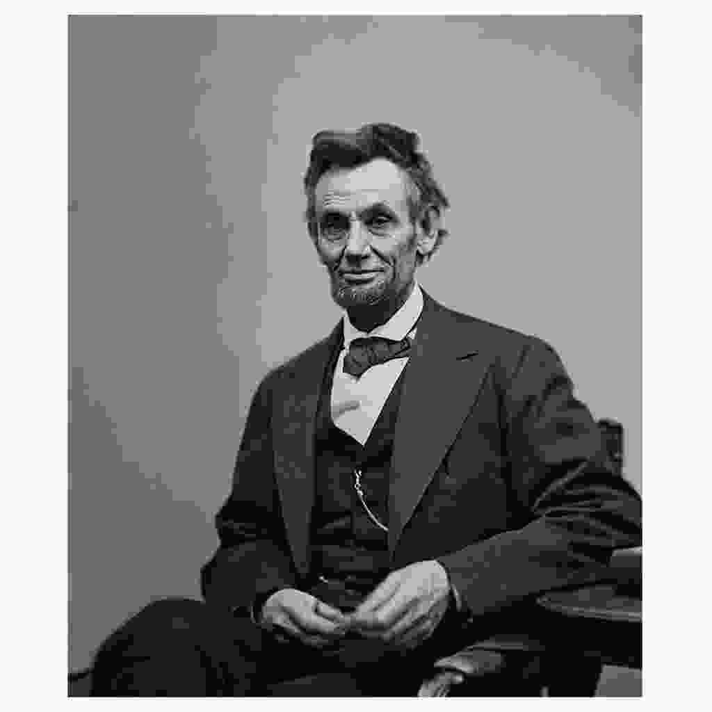 printable pictures of abraham lincoln abraham lincoln print library of congress shop