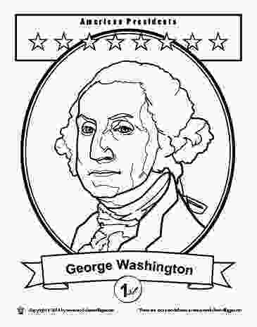 printable pictures of abraham lincoln george washington coloring page kinder february