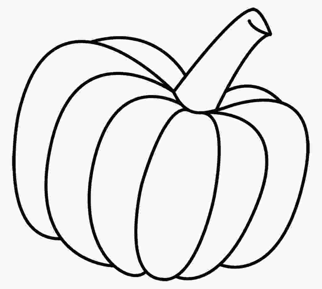 pumpkins to color free printable pumpkin coloring pages for kids 2