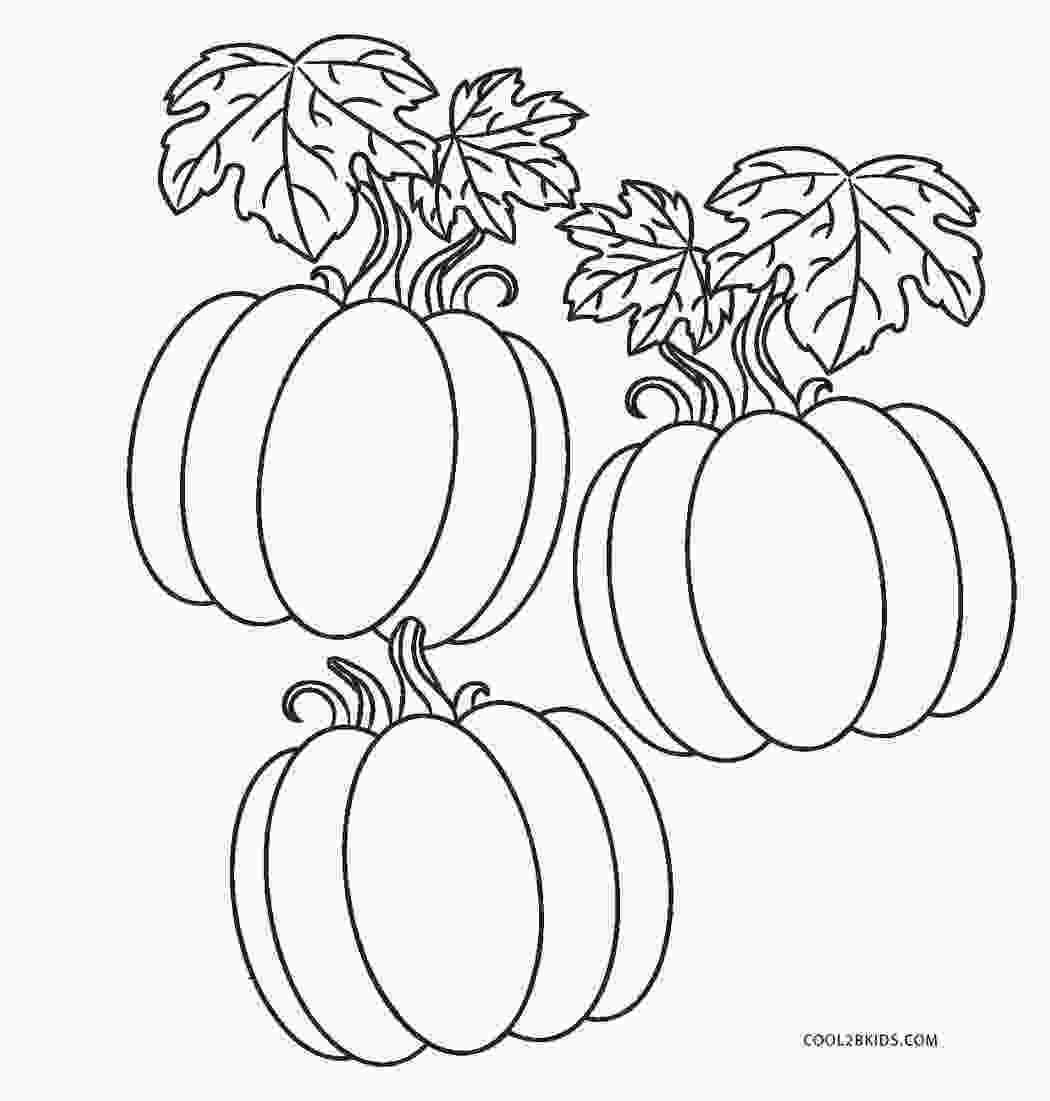pumpkins to color free printable pumpkin coloring pages for kids cool2bkids
