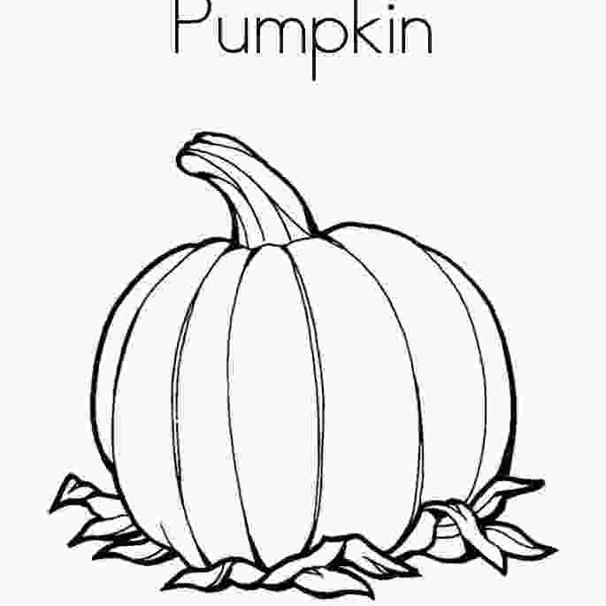 pumpkins to color free pumpkin coloring pages for kids