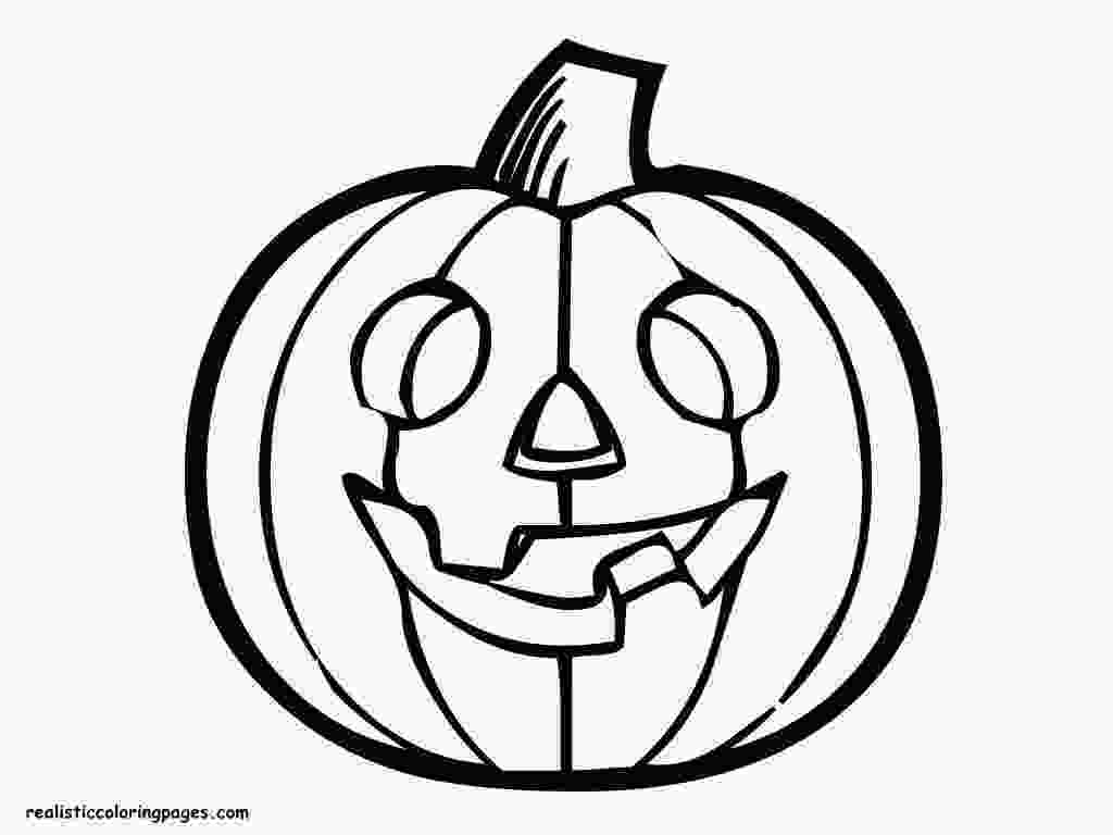 pumpkins to color halloween pumpkin coloring pages realistic coloring pages