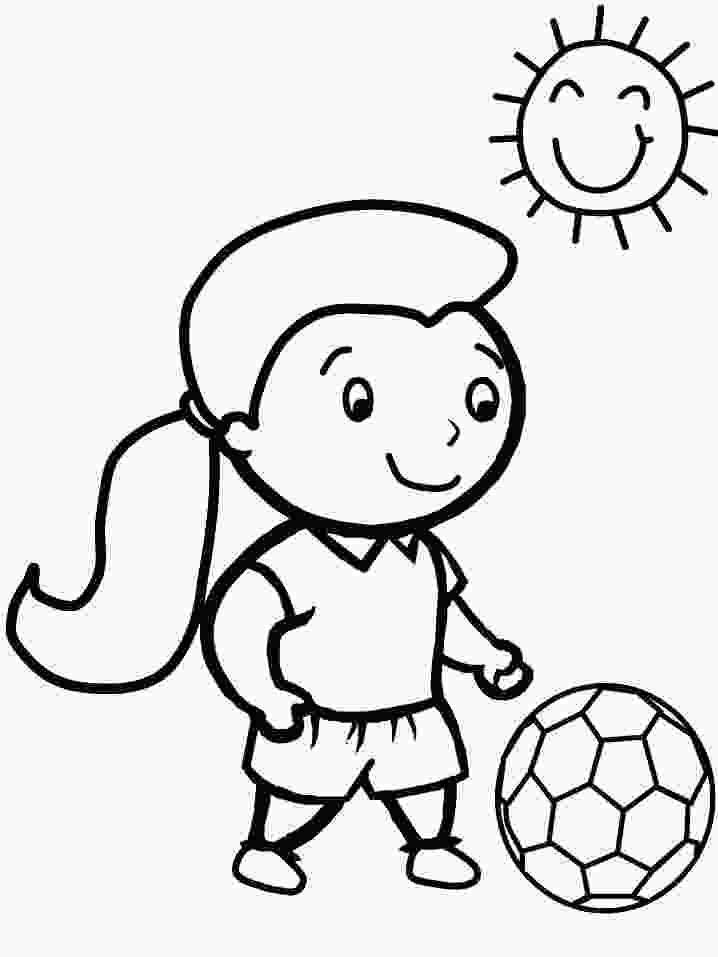 soccer coloring best 48 soccer coloring pages images on pinterest other