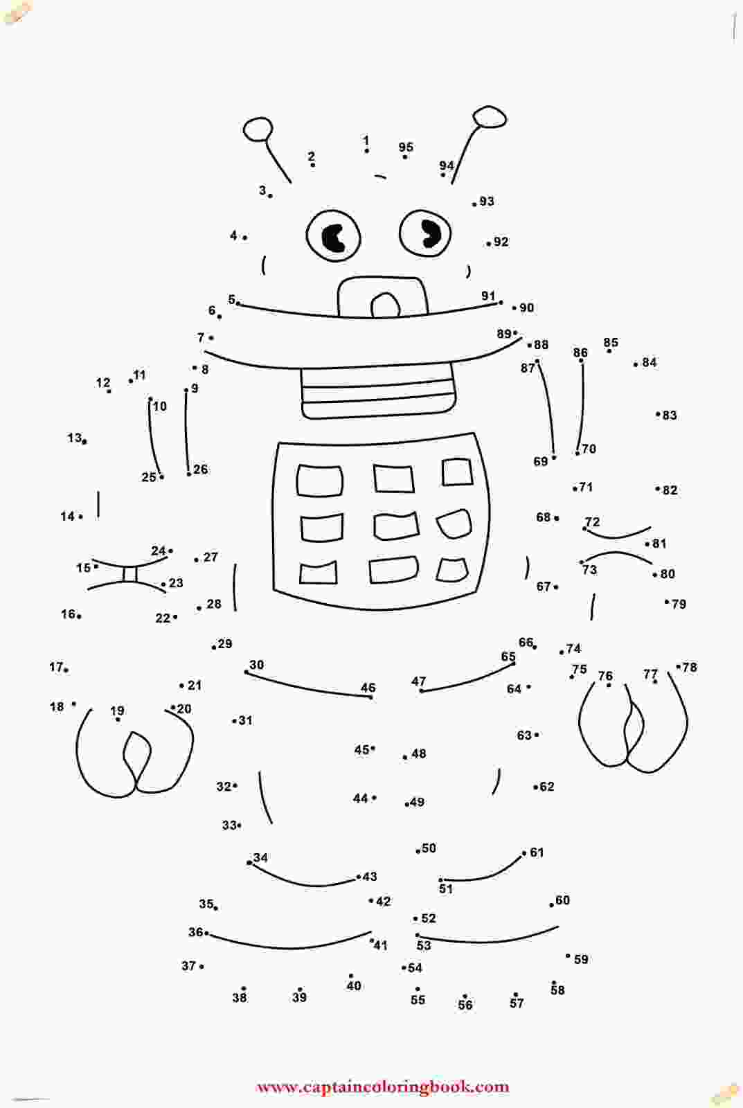 spaceship dot to dot your seo optimized title