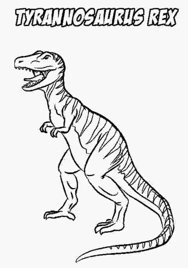 t rex colouring pages stripping t rex coloring page color luna