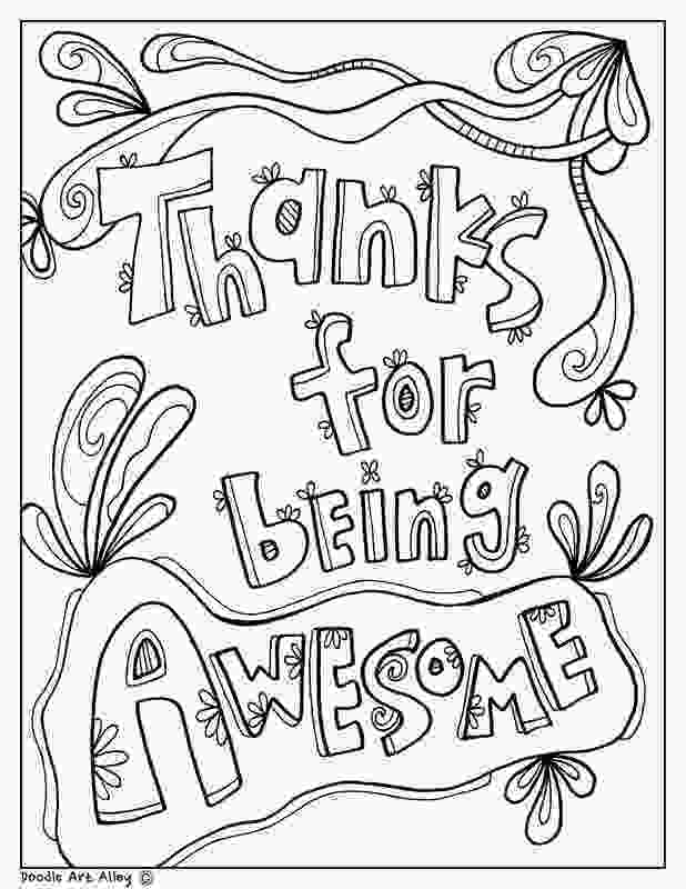 teacher appreciation coloring pages celebrate school principal day and month with fun