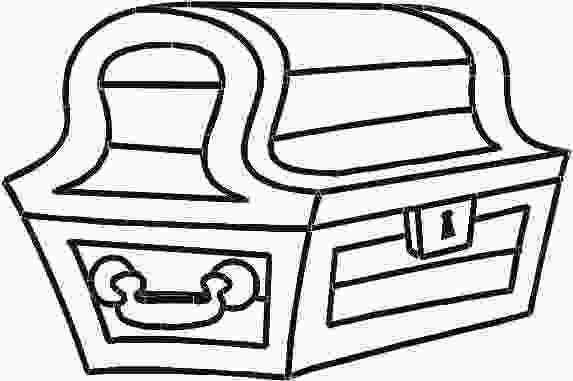 treasure chest coloring pages printable sunken treasure coloring pages printable coloring pages