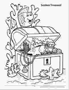 treasure chest coloring pages printable treasure coloring download treasure coloring for free 2019