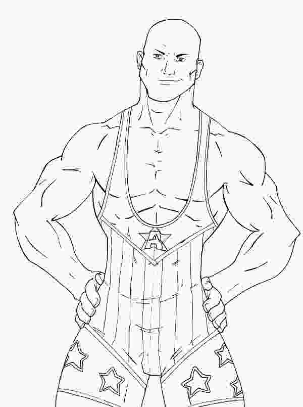 wwe coloring pictures free printable wwe coloring pages for kids wwe wwe