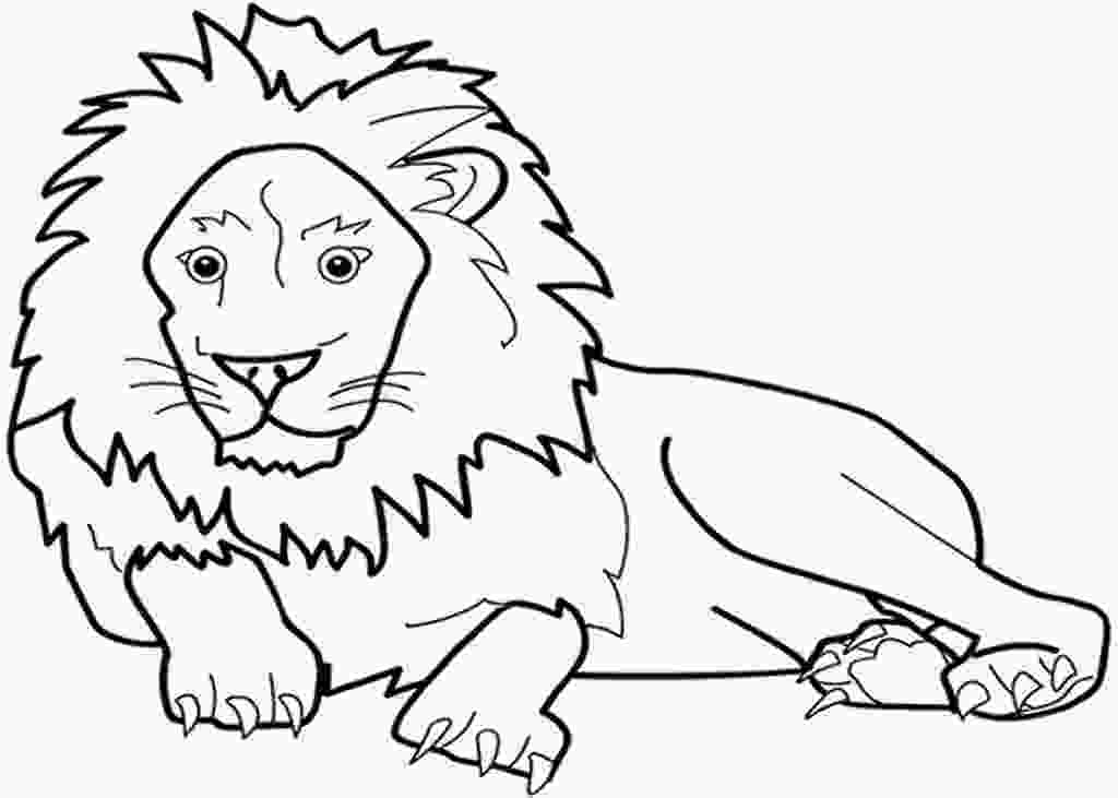 zoo coloring pictures zooanimals kids coloring pages with free colouring