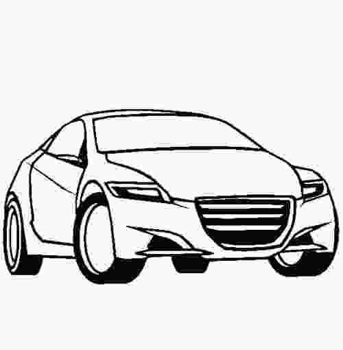 car colouring images cartoon car pictures for kids clipart best
