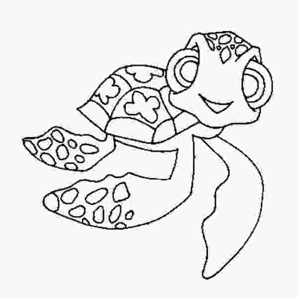 castle crush coloring pages sea turtle drawing for kids at getdrawingscom free for