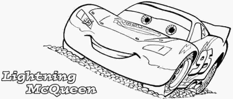 coloring printable lightning mcqueen 20 free printable lightning mcqueen coloring pages