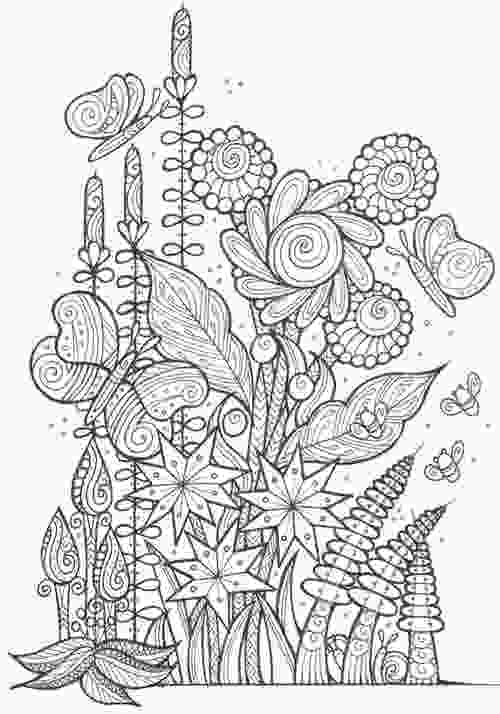 coloring sheet adults 43 printable adult coloring pages pdf downloads