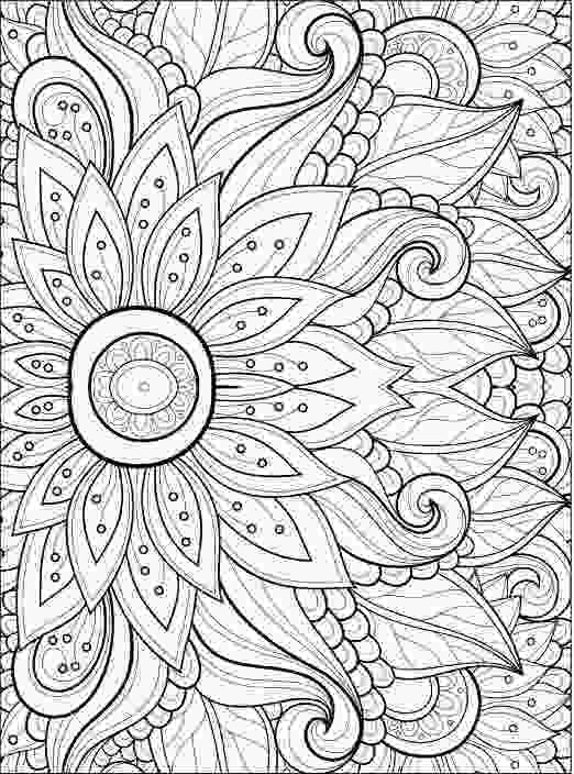 coloring sheet adults adult coloring pages flowers 22 free adult coloring