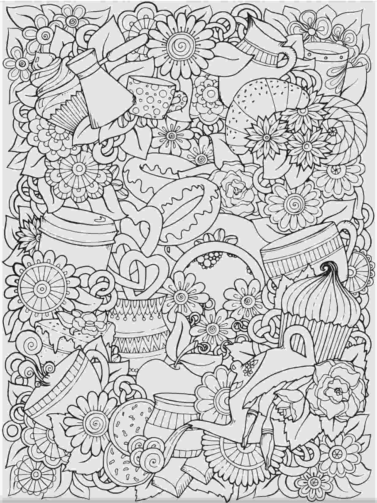 coloring sheet adults pin by carol ratliff on relax color cinco coloring