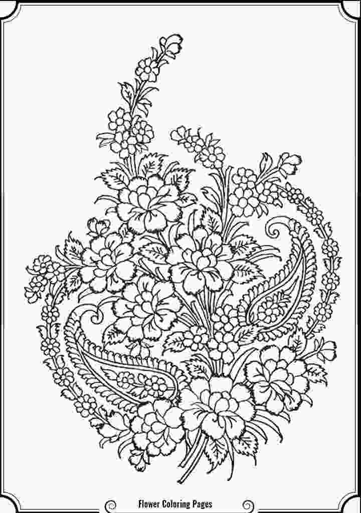 complex coloring page complex coloring pages