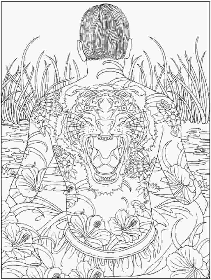 complex coloring page get this free complex coloring pages to print for adults