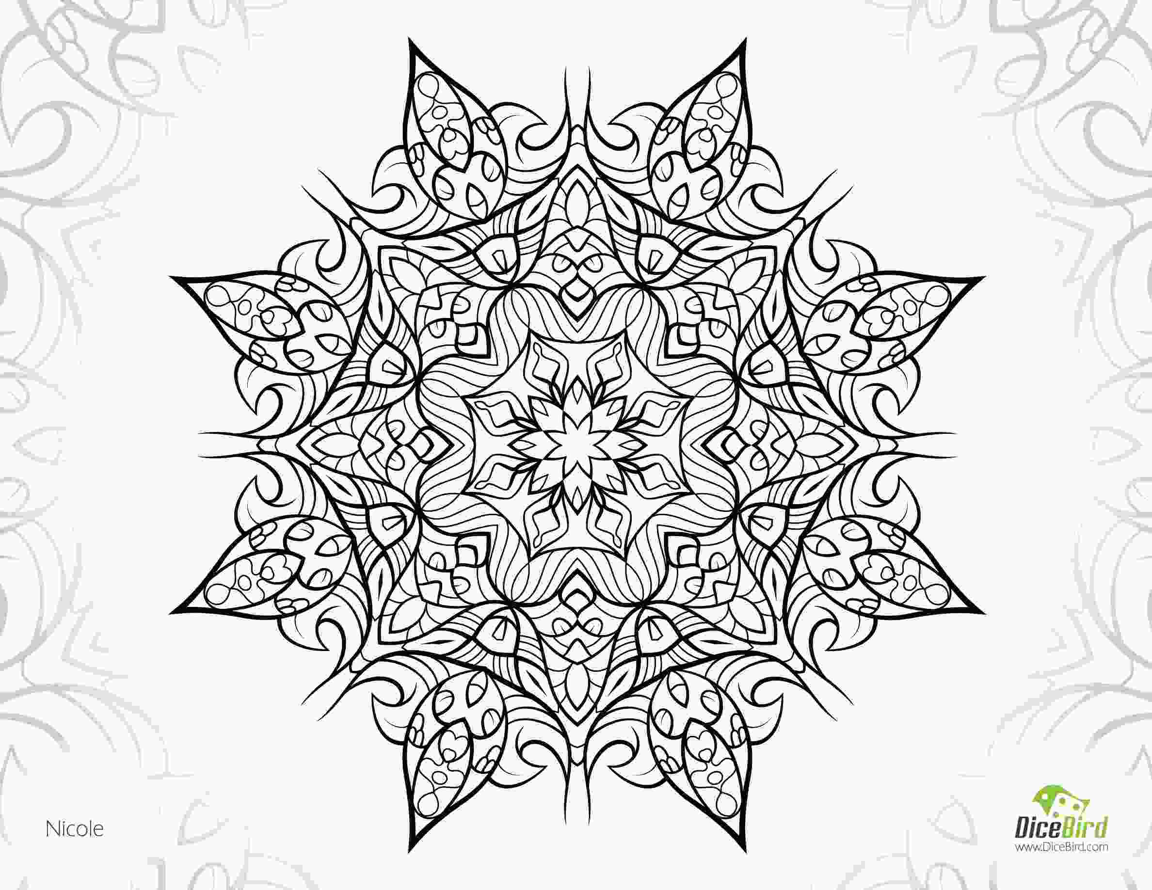 complex coloring page pictures traceable pictures for adults drawings art
