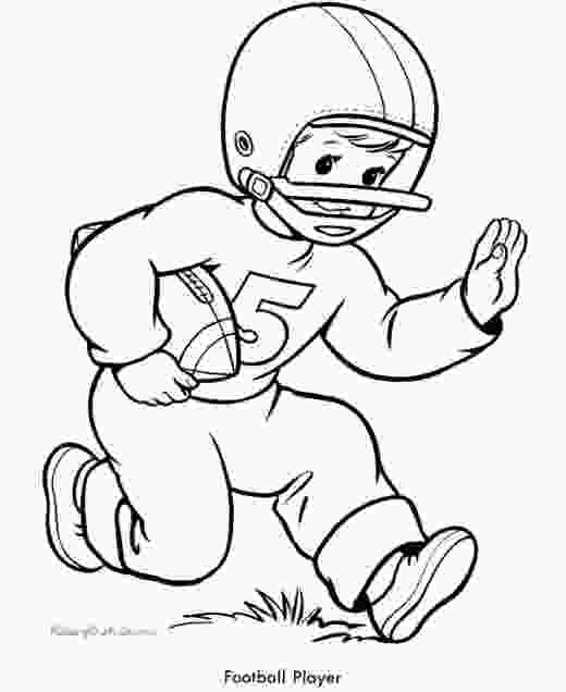 football coloring pictures football coloring pages amp sheets for kids hubpages