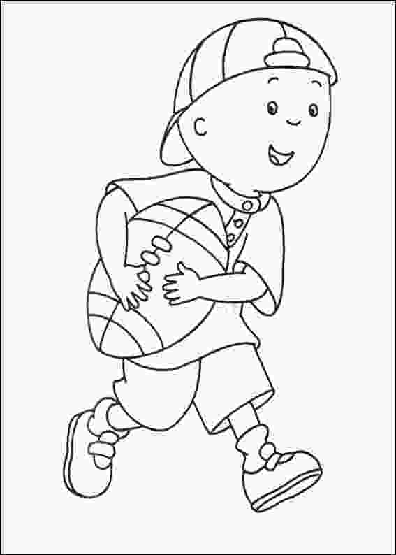 free printable coloring books caillou coloring pages best coloring pages for kids