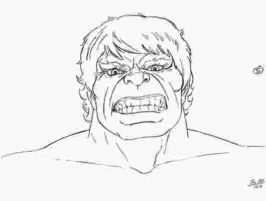 how to draw hulk face step by step hulk cartoon drawing at getdrawingscom free for
